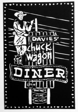 Davies' Chuck Wagon Colfax Denver Icons